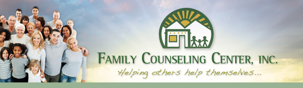 Family Counseling Center, Helping others help themselves