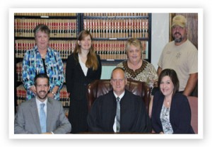 Hardin County Drug Team 2014 Photo