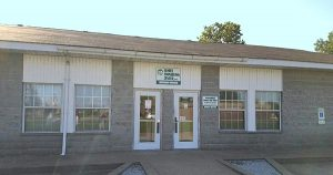 FCC office in Alexander County