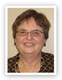 Darlene Hamilton, Secretary/Treasurer