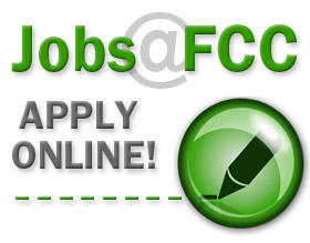 Jobs at FCC — Apply Online!