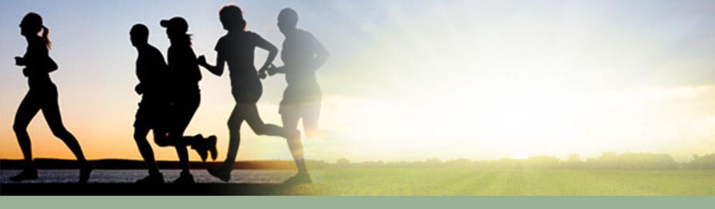5K Run Image