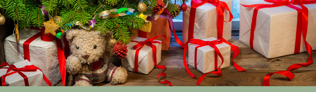Angel Tree Gift Program