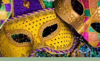 Mardi Gras Trivia Night Photo