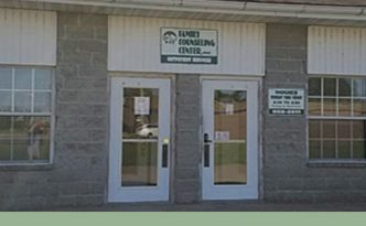 FCC Alexander County Office