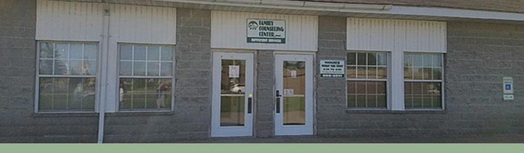 FCC Alexander County Office
