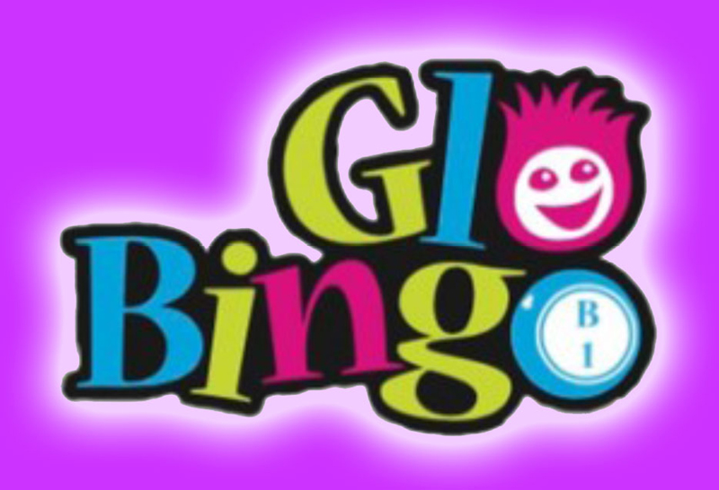Glo Bingo Logo