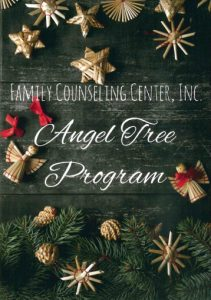 Angel Tree Program Image